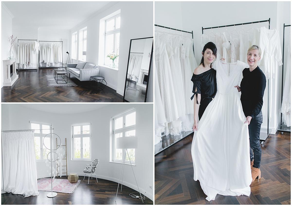 marryMAG: Brautkleider: Unser Shopping-Guide für Bräute