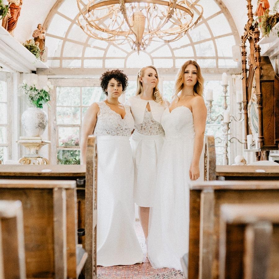 Vollkommen.Braut. – The Curvy Bridal Concept Store