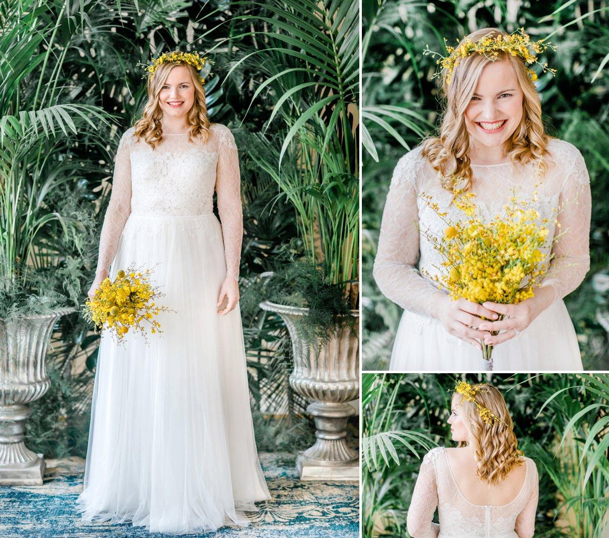 Fantastisch Einfach Im Freien Brautkleider Zeitgenössisch - Hochzeit ...