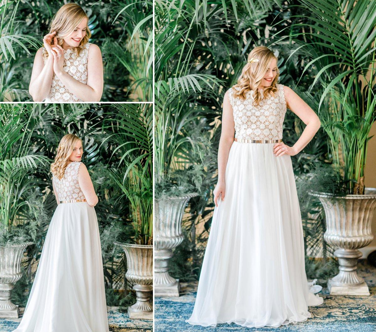 Marrymag Curvy Brides Brautkleider Fur Kurvige Braute