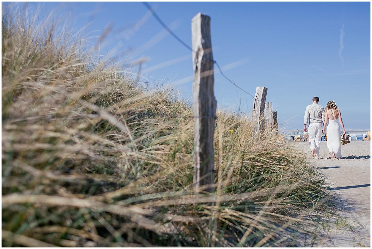 marryMAG: Heiraten am Meer: Freie Trauung an der Ostsee