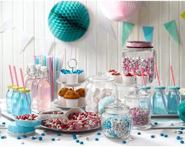 Gastgeschenke Sweets