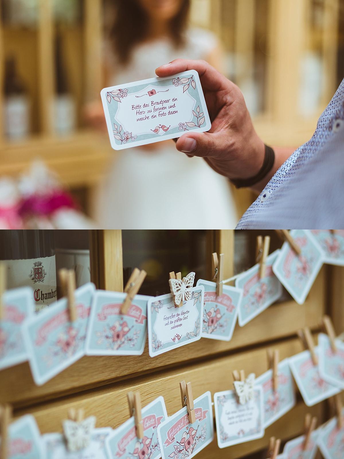 Hochzeitsspiele Fotospaß Für Hochzeitsgäste Marrymag