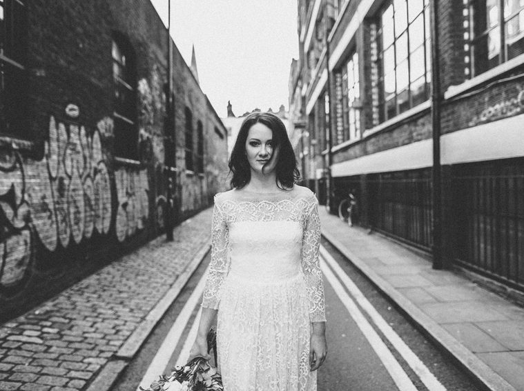 Urban Wedding London