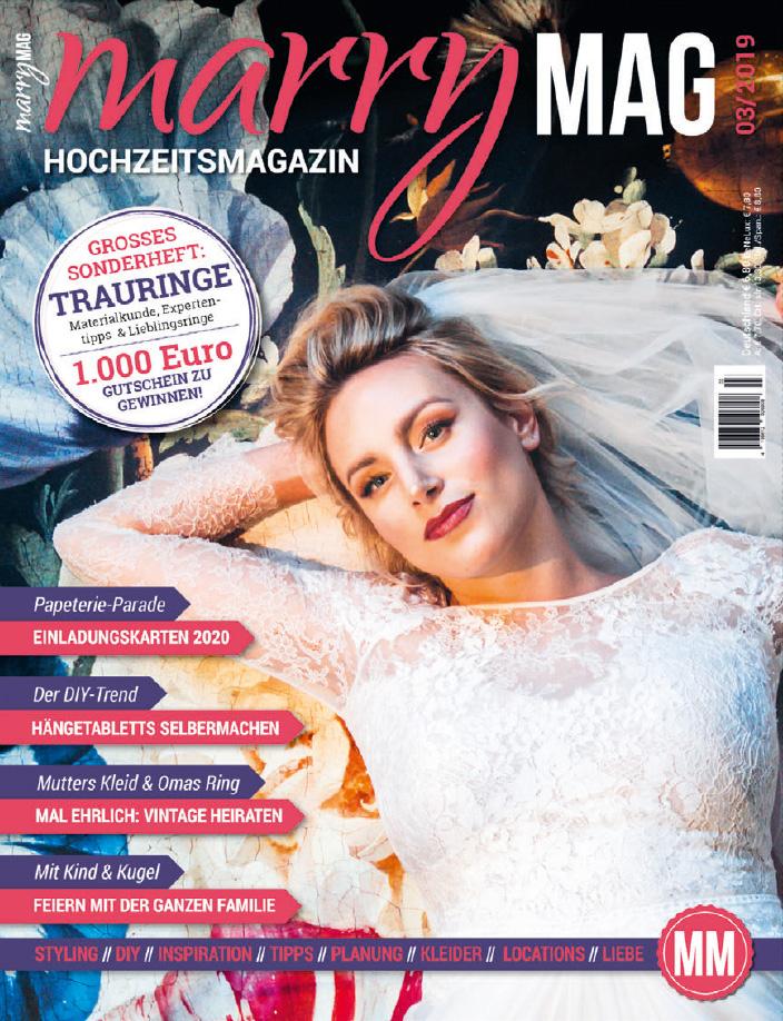 marryMAG #23