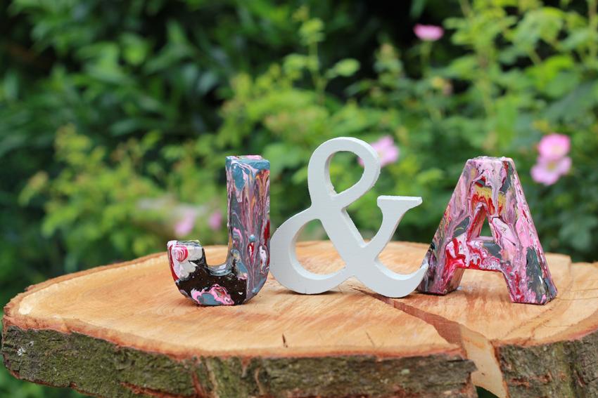 DIY Hochzeiten: Die neue marryMAG ist da!