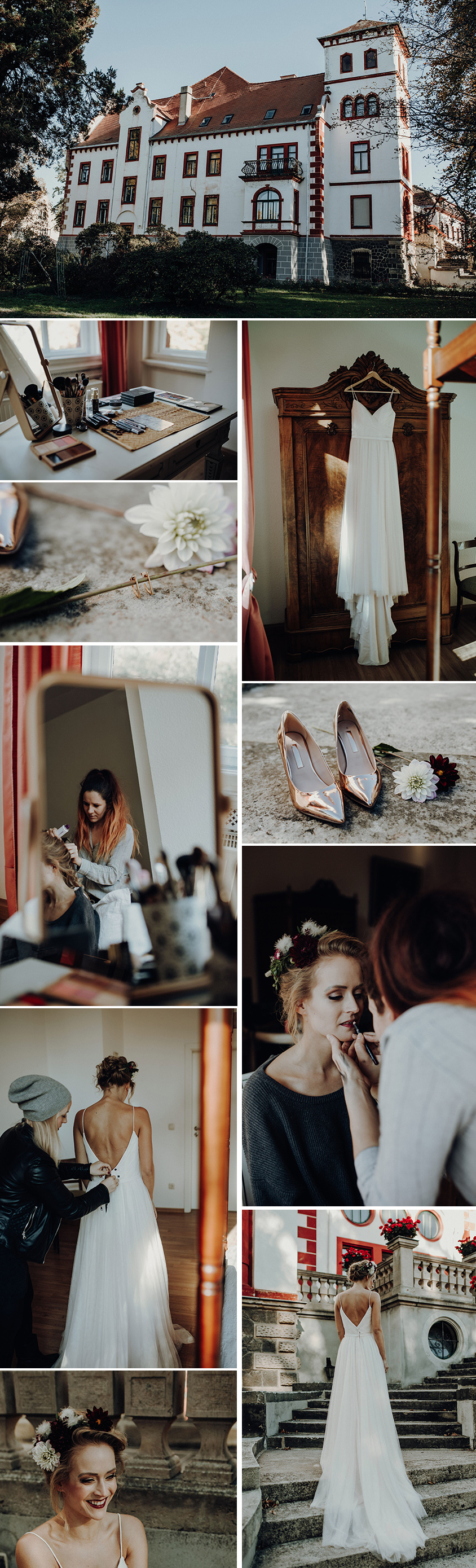 Autumn Freedom Weddinginspiration
