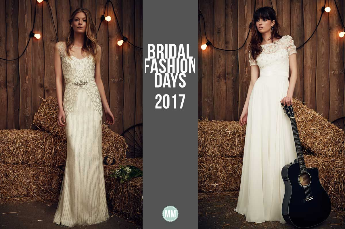 Bridal Fashion Days | Hochzeitsblog marryMAG| Der Hochzeitsblog